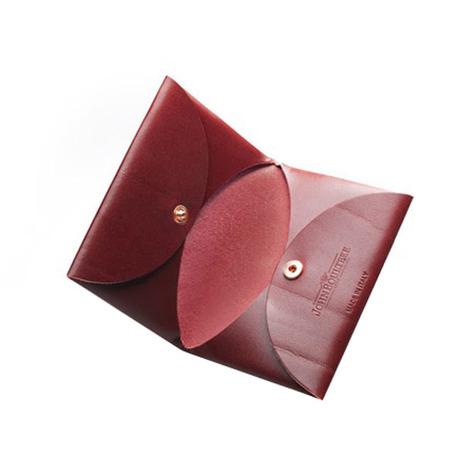 ブルックス(BROOKS) カードケース JB6 CARD HOLDER 財布 90-3061010035 (Men's、Lady's)