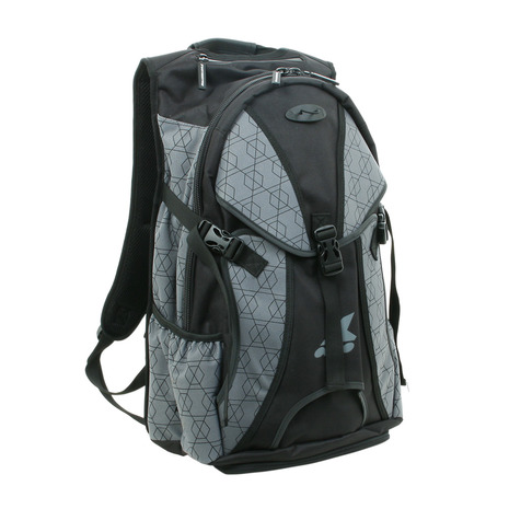 ローラーブレード S18 PRO BACKPACK LT 30 GREY 06R822000 (Men's、Lady's、Jr)