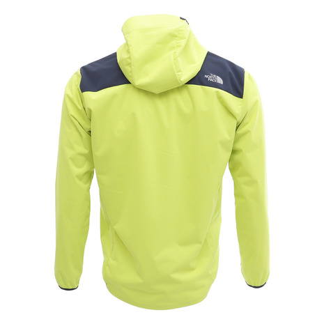 ノースフェイス(THE NORTH FACE) FLASHDRY ACT HD NP21876 GN (Men's)