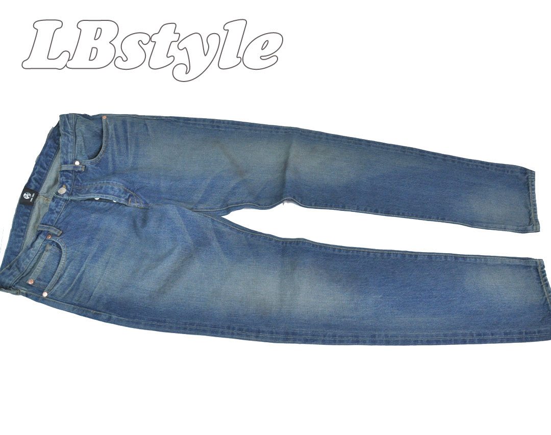ポールスミス ジーンズ メンズ PS Paulsmith カジュアル パンツ デニムパンツ Lサイズ ポール・スミス 紳士パンツ 綿100% パンツ ポールスミス800-0471