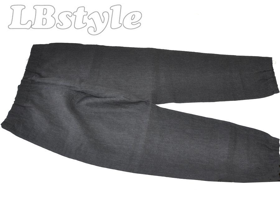 ポールスミス リブパンツ メンズ Paulsmith Jeans パンツ カジュアル XLサイズ リネン 麻100% ポール・スミス 紳士パンツ ポールスミス800-0165