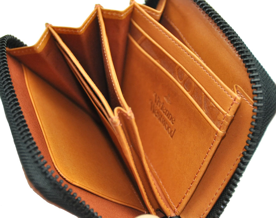 081e8d35d177 ヴィヴィアン・ウエストウッド財布メンズレディースviviennewestwood財布ヴィヴィアン小銭入れ財布スカルボーン牛革