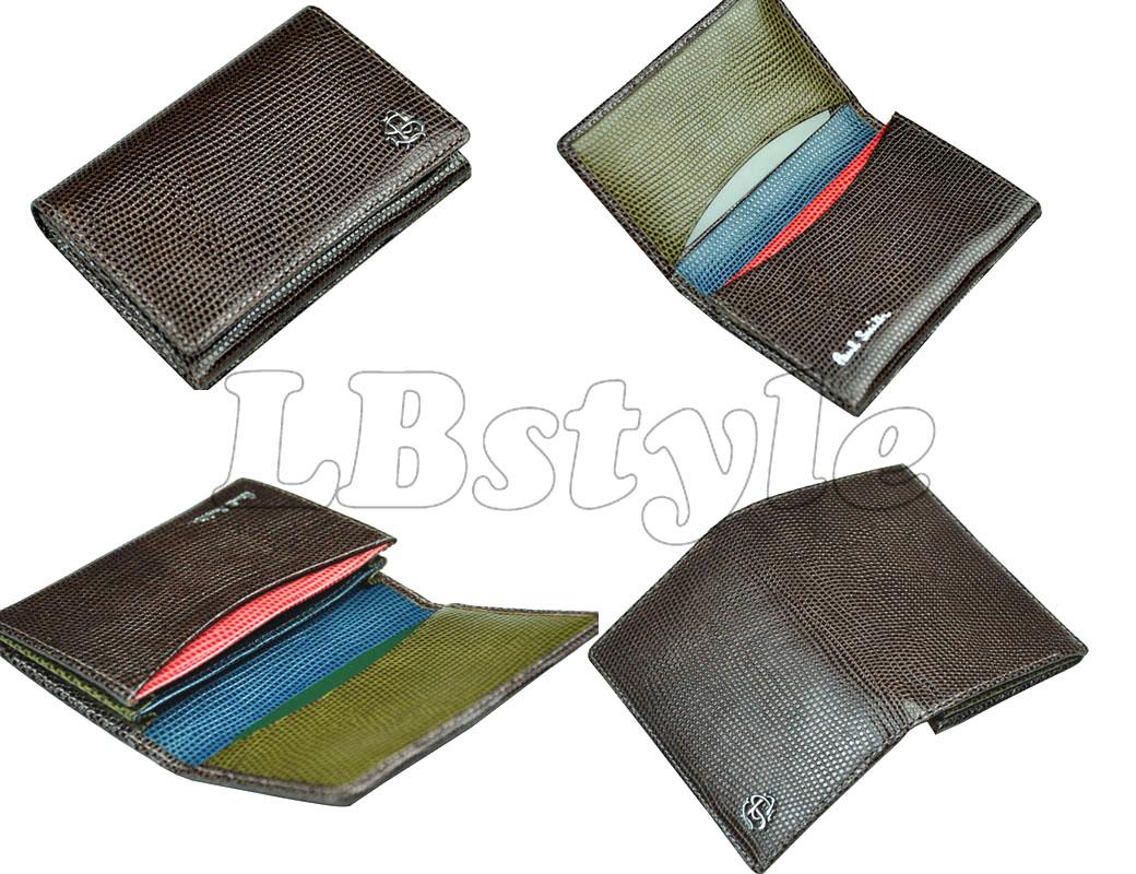 lbstyle | Rakuten Global Market: Men\'s Paul Smith card Paul Smith ...