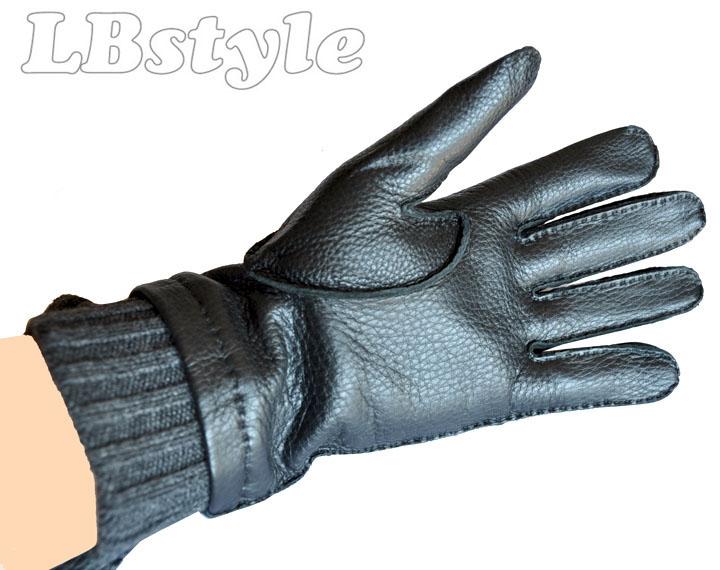 手袋 ダンヒル メンズ グローブ Dunhill メンズ 鹿革 手袋 グローブ 24cm ブランド ダンヒル 手ぶくろ ダンヒル200-0903