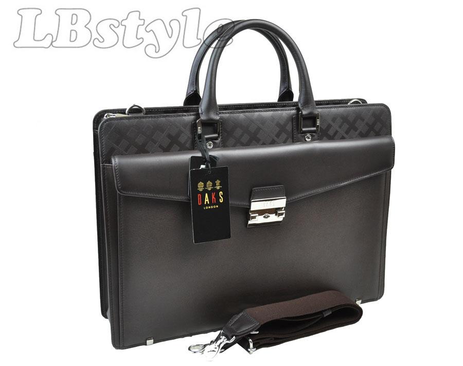 ビジネスバッグ ダックス ビジネスバッグ DAKS 鍵付き ACE エース ビジネスバッグ ダックス メンズ ブリーフケース 牛革 ビジネスバッグ 日本製300-0743