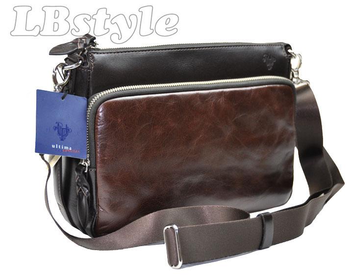 ショルダーバッグ ウルティマ ショルダーバッグ ULTIMA バッグ エース ACE 本革 2WAY バッグ ウルティマ300-0614