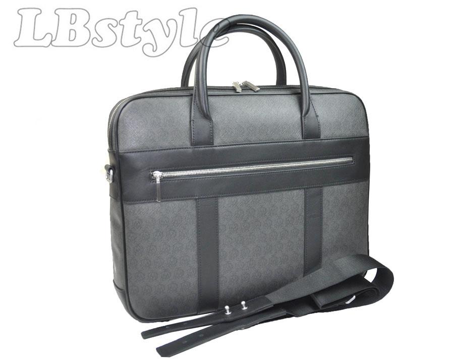 Dunhill ビジネスバッグ メンズ ダンヒル ビジネスバッグ ブリーフケース レザー 牛革 2WAY ビジネスバッグ ダンヒル300-0690