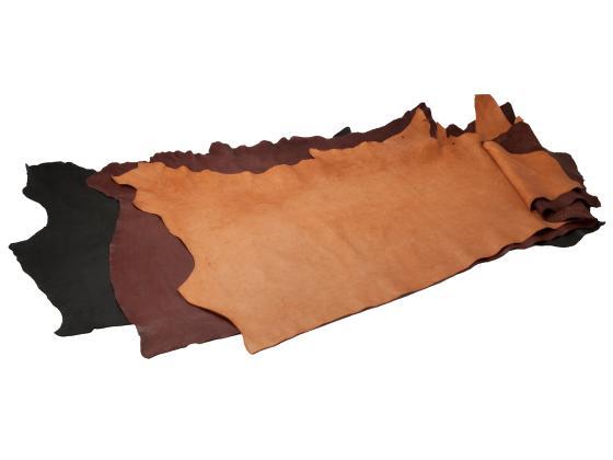 Dakotanume (leather) black / dark brown / Brown about 250 d 1 8 mm d bid  around 104 yen (tax included) flow Sakurai [OPS hex El], [price variation