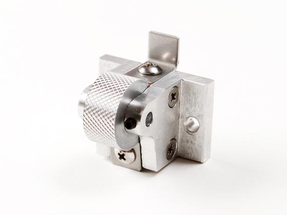 アタッチメントローラー(NP-C2-100 手動式ホットメルト糊付機用) 5mm幅【送料無料】 [クラフト社] レザークラフト工具 ヘラ スポンジ