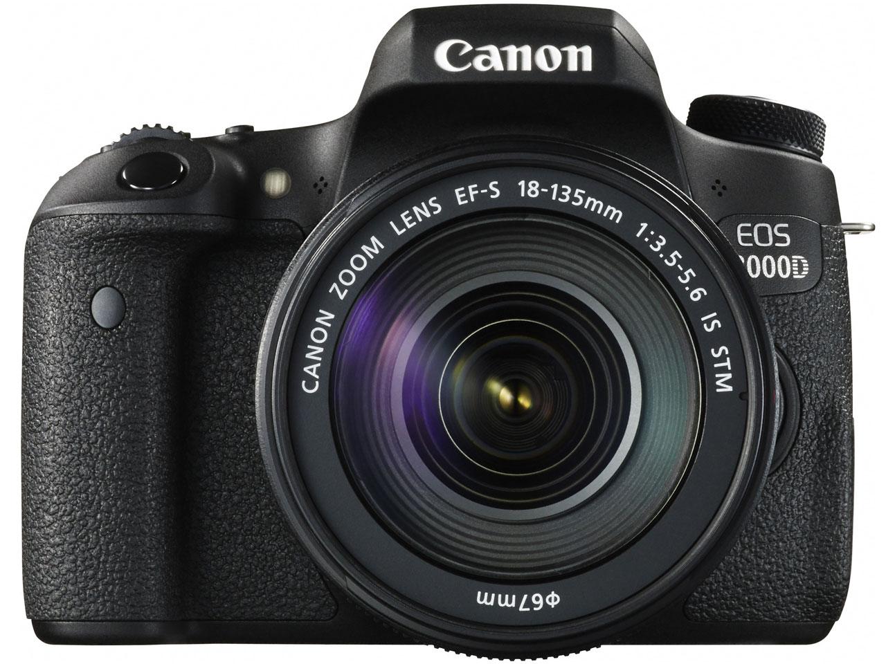 CANON(キヤノン) EOS 8000D EF-S18-135 IS STM レンズキット デジタル一眼カメラ