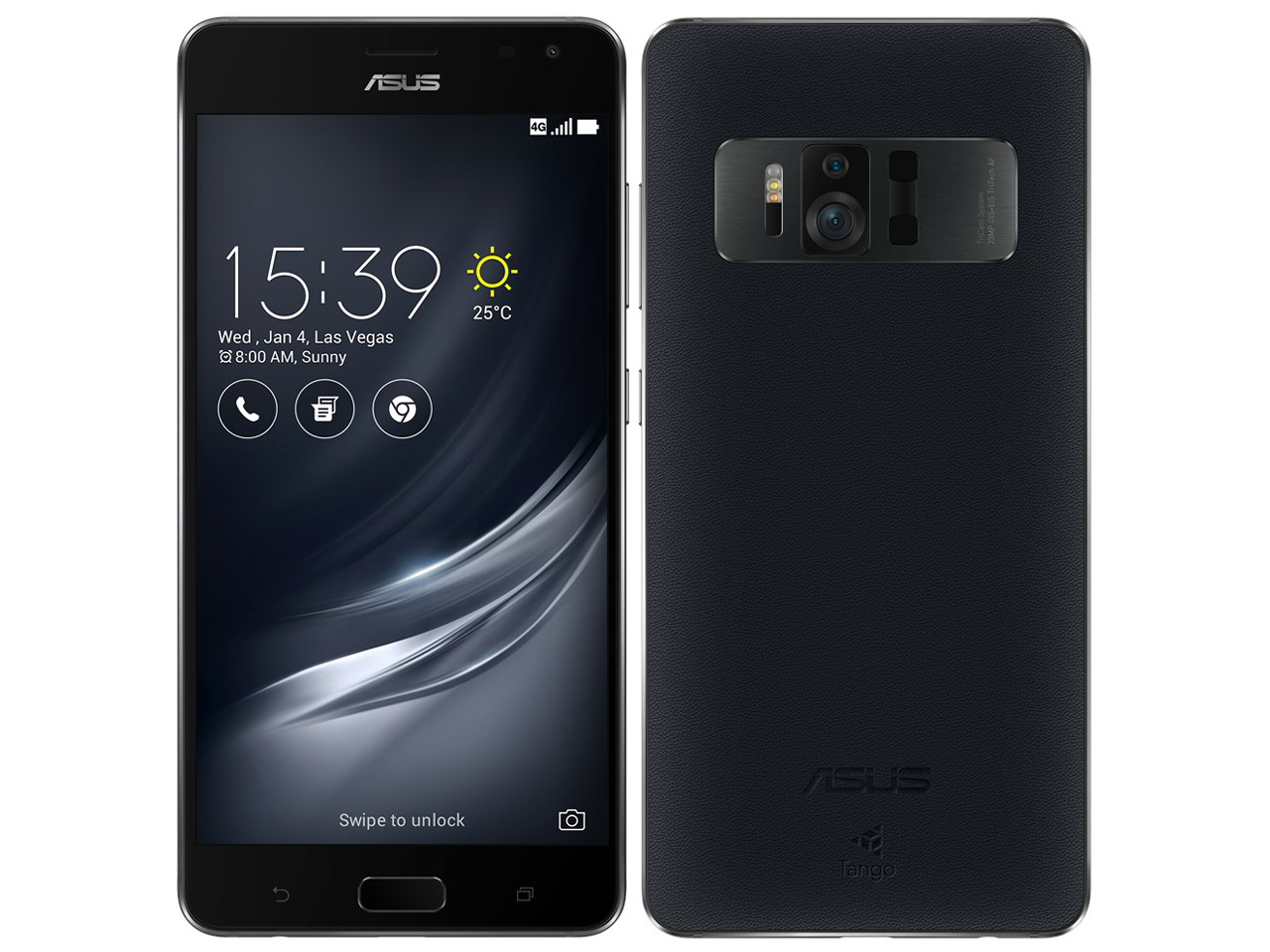 ZenFone AR ZS571KL 64GB SIMフリー ASUS