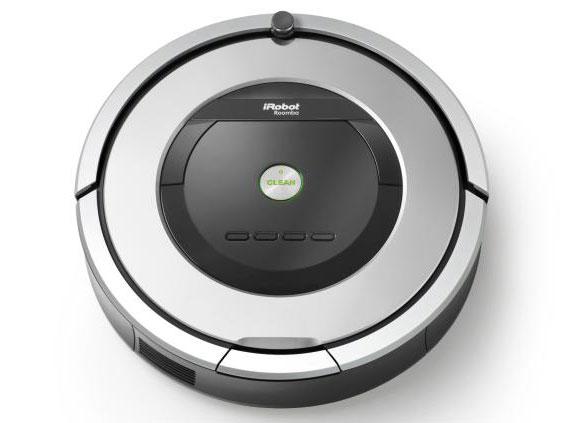 iRobot(アイロボット) ルンバ876 R876060 ルンバ ロボット掃除機 ※メーカー保証対象外