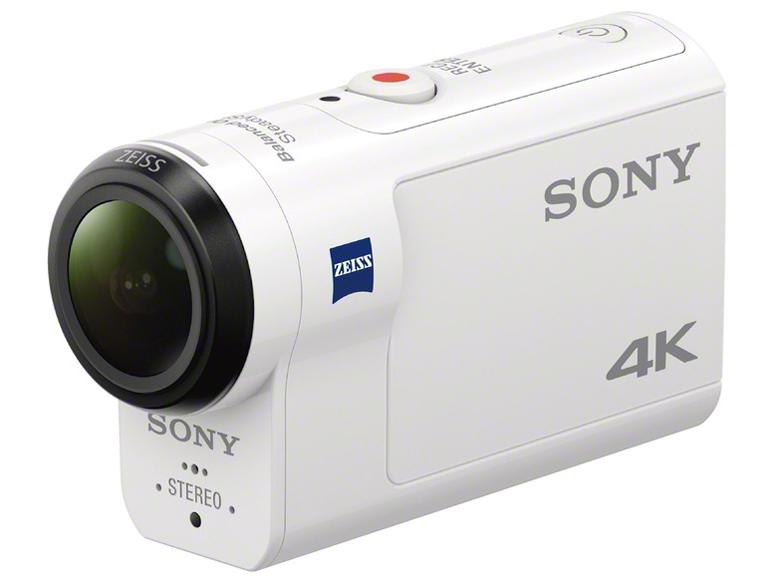 SONY(ソニー) FDR-X3000 アクションカム
