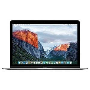 【即納・在庫あり】MacBook Retinaディスプレイ 1300/12 MNYJ2J/A [シルバー]  APPLE(アップル) 12インチ