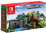 Nintendo Switch Minecraftセット JAN:4902370541670