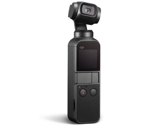 OSMO POCKET OSPKJP  DJI ビデオカメラ JAN:6958265186172
