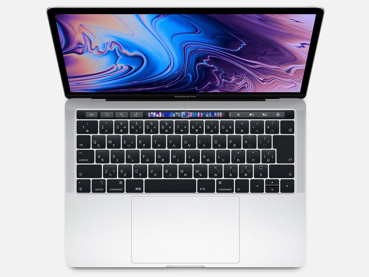 新品 MacBook Pro Retinaディスプレイ 1400 13.3 MUHQ2J A シルバー Apple アップル JAN:4549995077346 粗品 ギフトラッピング ブライダル 母の日 割引セール 売れ行きがよい