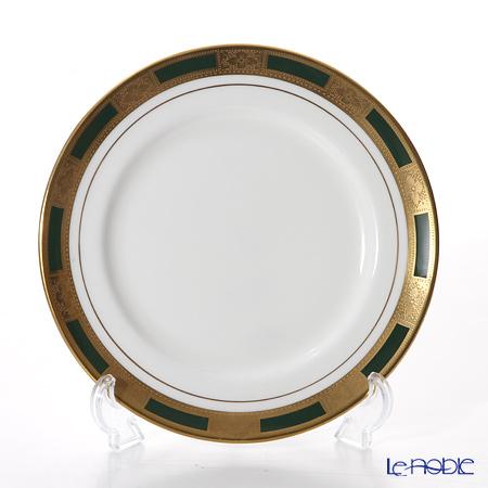 エインズレイ エンプレス ローレル スイートプレート 20cm【楽ギフ_包装選択】 お皿 引き出物 結婚祝い 食器
