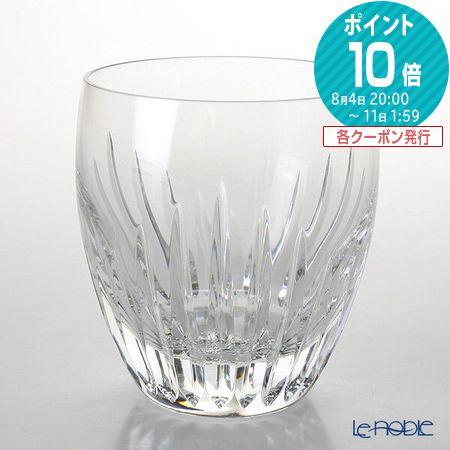 バカラ (Baccarat) マッセナ 1-344-282(2-811-295) オールドファッション(2) お祝い ギフト グラス ロックグラス 酒器 食器 ブランド 結婚祝い 内祝い