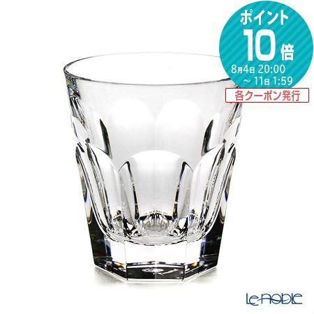 バカラ (Baccarat) アルクール 1-702-238(2-810-591) オールドファッション 9.5cm【楽ギフ_包装選択】【楽ギフ_名入れ】 お祝い ギフト ロックグラス 酒器 食器 おしゃれ ブランド