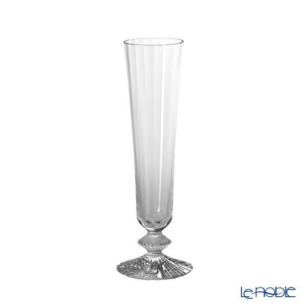 バカラ (Baccarat) ミルニュイ 2-104-722(2-811-795) シャンパンフルート 22cm お祝い ギフト グラス シャンパングラス 食器 ブランド 結婚祝い 内祝い