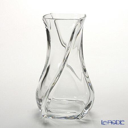 バカラ (Baccarat) セルパンタン 1-791-403 ベース(花瓶) 20cm【楽ギフ_包装選択】 お祝い ギフト フラワーベース おしゃれ