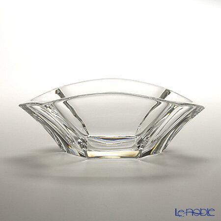 バカラ (Baccarat) ギンコ 2-100-125 ボウル 21.5cm【楽ギフ_包装選択】 グラス お祝い ギフト 食器 おしゃれ ブランド