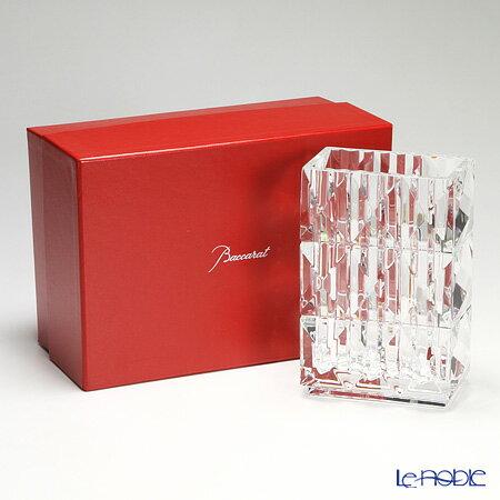 バカラ (Baccarat) ルクソール 2-609-993 ベース(花瓶) 20cm【楽ギフ_包装選択】 グラス お祝い ギフト フラワーベース おしゃれ