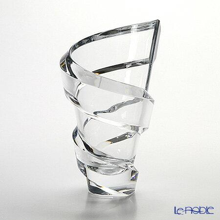 Le Noble Baccarat Baccarat Spiral 2 612 025 Based Vase 27 Cm