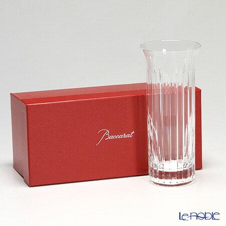 バカラ (Baccarat) フローラ ビゾー 2-613-138 ベース(花瓶) 18cm お祝い ギフト フラワーベース おしゃれ