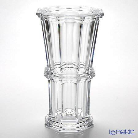 バカラ (Baccarat) アルクール 2-802-261 ベース(花瓶) 32cm【楽ギフ_包装選択】 グラス お祝い ギフト おしゃれ フラワーベース