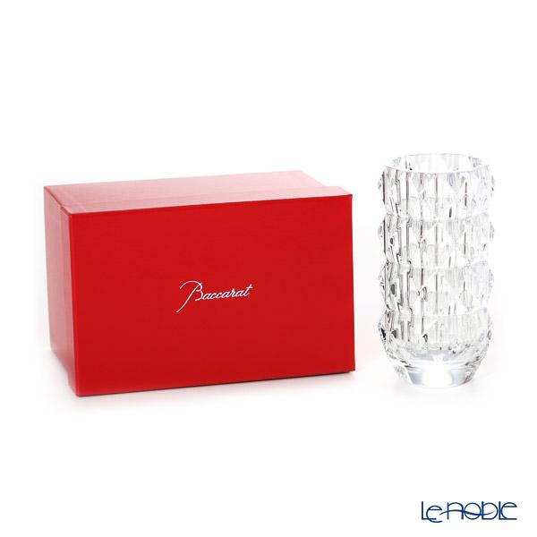 バカラ (Baccarat) ルクソール ベース(花瓶) 15cm 2-813-291 お祝い ギフト フラワーベース おしゃれ