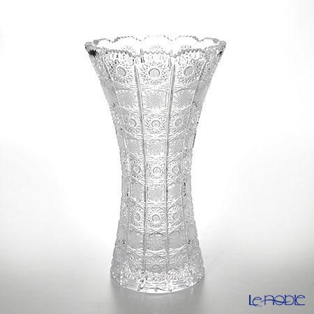 ボヘミア PK500a 80029/57001/305 ベース(花瓶) 30.5cm【楽ギフ_包装選択】 おしゃれ フラワーベース