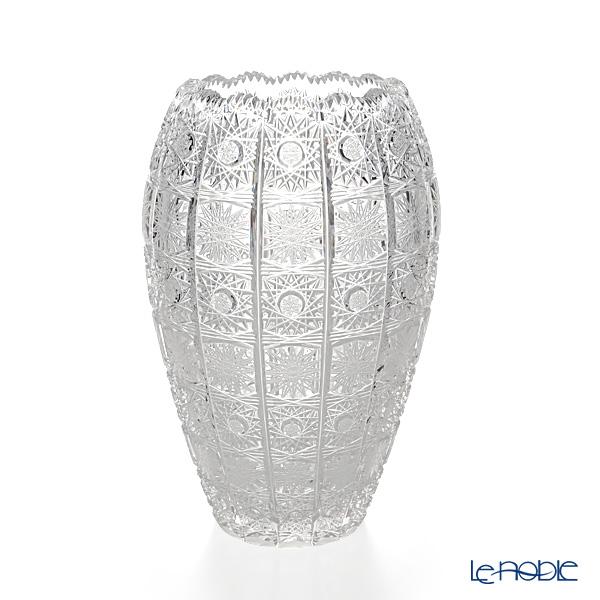 ボヘミア PK500 80506/57001/305 ベース(花瓶) 30.5cm フラワーベース おしゃれ ギフト