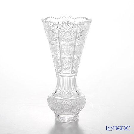 ボヘミア PK500a 80767/57001/205 ベース(花瓶) 20.5cm【楽ギフ_包装選択】 フラワーベース おしゃれ ギフト