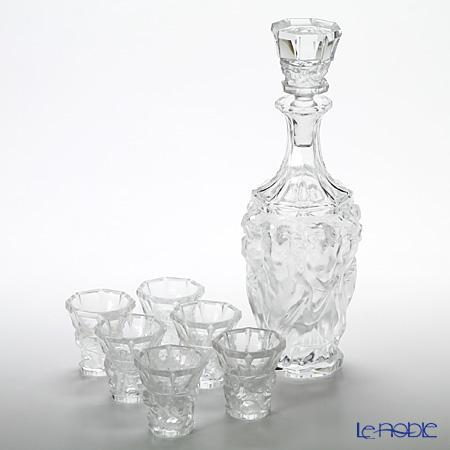 フランティシェク・ハラマ FH-1656 リキュール7点セット モンマルトル clear グラス ショットグラス ぐい呑み ギフト 食器 ブランド 結婚祝い 内祝い