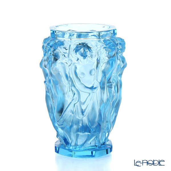 フランティシェク・ハラマ FH-1940 花瓶 乙女の水浴び aqua【楽ギフ_包装選択】 おしゃれ フラワーベース