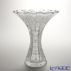ボヘミア PK500/80080 ベース(花瓶) 25cm【楽ギフ_包装選択】 おしゃれ フラワーベース