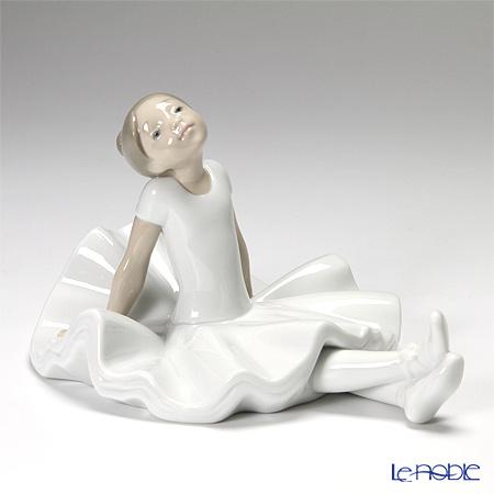 NAO ナオ あこがれのバレエ 02001616 置物 オブジェ 人形 フィギュリン インテリア