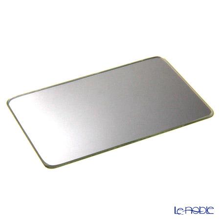 ディスプレーミラー 長方形 SALE開催中 即出荷 13.7×8.7cm L