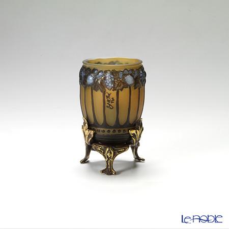 (ガレタイプ) ランプ フルーツ文 V16A【楽ギフ_包装選択】 ランプスタンド