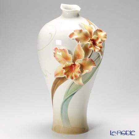 フランツ・コレクション オーキッド ベース 47cm FZ02329【楽ギフ_包装選択】 花瓶 おしゃれ フラワーベース