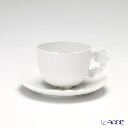 ローゼンタール ランドスケープ コーヒーカップ&ソーサー 250ml コーヒ―カップ おしゃれ かわいい 食器 ブランド 結婚祝い 内祝い
