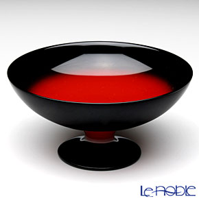 【伝統工芸】輪島塗 曙塗 デザートカップ【楽ギフ_包装選択】 ボウル 食器 おしゃれ ブランド
