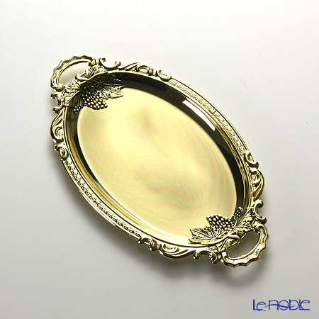 adirusaminitorei 10*19cm葡萄两侧黄金214L
