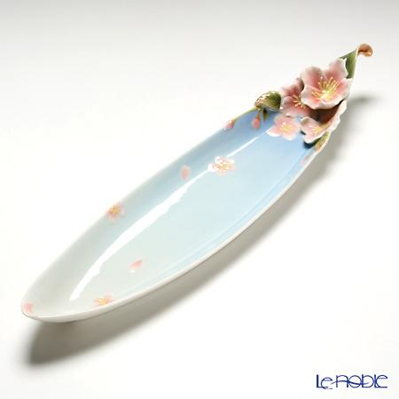 フランツ・コレクション チェリーブラッサム プレート FZ01581【楽ギフ_包装選択】 皿 食器 おしゃれ ブランド