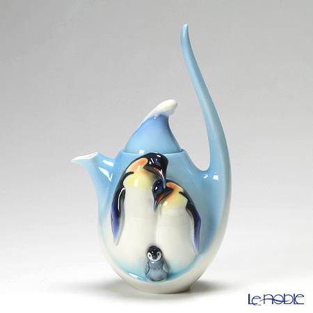 フランツ・コレクション ペンギン ティーポット FZ02116【楽ギフ_包装選択】 食器 おしゃれ ブランド