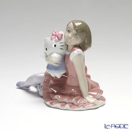 NAO nao sobaniitene Hello Kitty 02001664