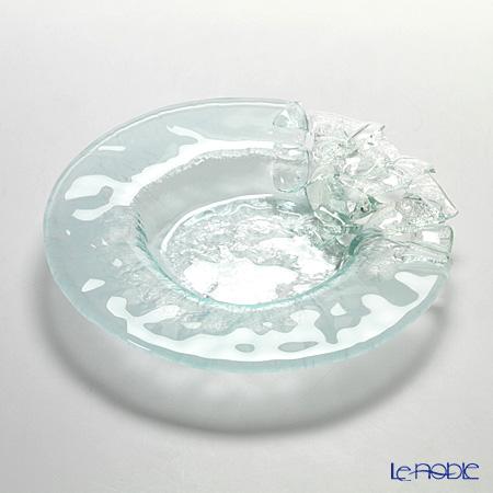グラシアス APHRODITE アフロディテ AFR-050 white トレイ【楽ギフ_包装選択】 プレート 皿 引き出物 結婚祝い 食器