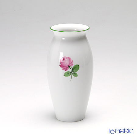 アウガルテン (AUGARTEN) ウィンナーローズ(5089) ベース 15cm(536)【楽ギフ_包装選択】 花瓶 フラワーベース おしゃれ ギフト